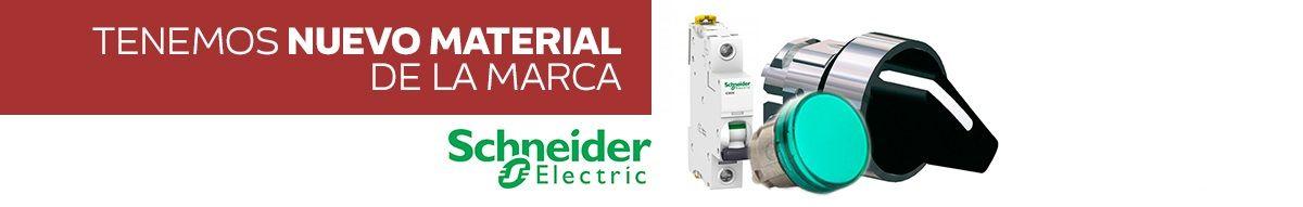 Material electrico schneider