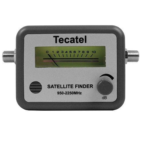 Apuntador medidor Satelite Acustico