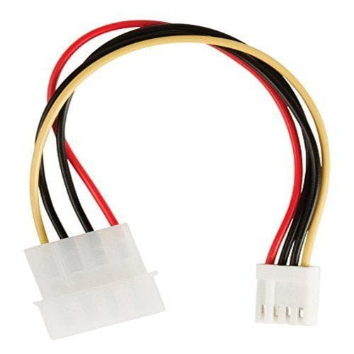 Cable de alimentacion interna FDD 0.15 M Negro