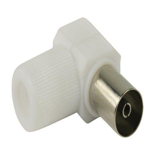 Cablepelado/® Conector de Antena para Coche