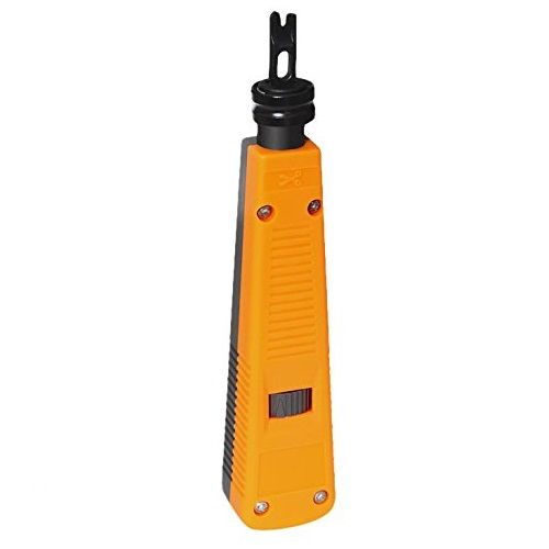 Insertadora tipo 110 para montaje 110 IDC o DUAL IDC